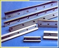 Sitting spacers, over arm spacers & separators