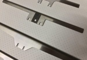 Bagging Knife Manufacturing